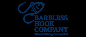 barbless hook company logo