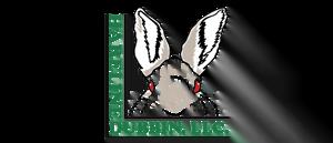 hareline dubbin logo