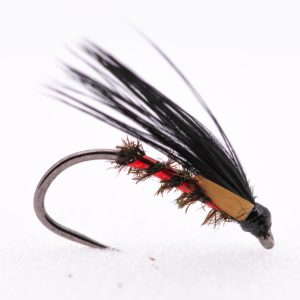 deadly barbless corm for trout
