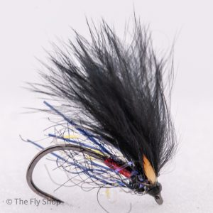 A deadly UV cormorant that is a proven trout catcher.