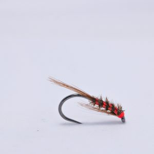 Barbless red holo db scaled