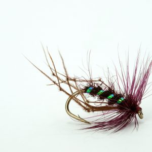 Claret wet Hopper