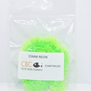 CBC neon chartreuse