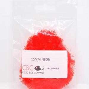 CBC neon fire orange