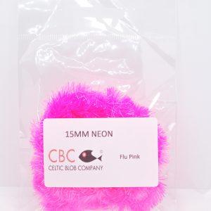 CBC neon flu pink