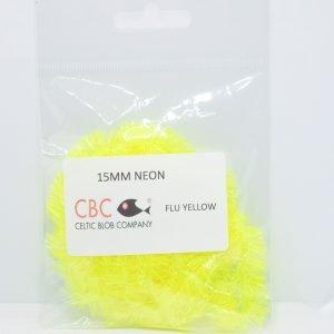 CBC neon fly yellow