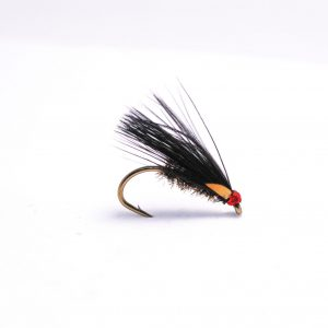 Red holo head corm scaled