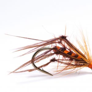 copper rib fiery brown hopper scaled