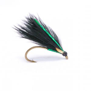junglecock short tied green flash corm scaled