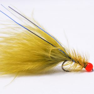 barbless blueflash damsel scaled