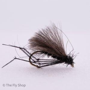 black flatback hopper