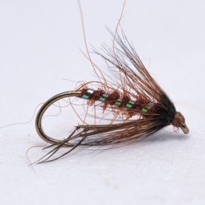 fiery brown hopper