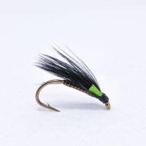 shortie green quill corm