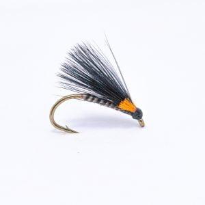 shortie orange quill cormorant